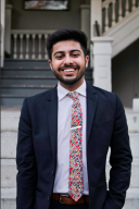 Aahil Khetani - Web Tech Intern
