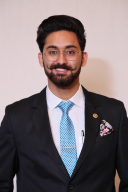 Manuj Mittal - Valuation Intern